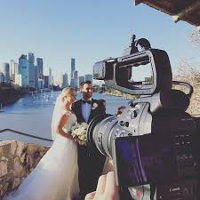 wedding cinematographer