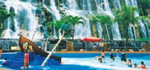 Sunway Lagoon Theme Park Tickets